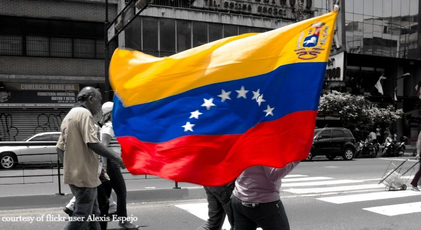 "Ambassadorial Grant: ""Venezuela: Charting the Future"""